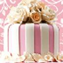 樱妮卡主题蛋糕