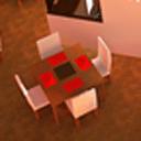 3D游戏:餐厅逃生
