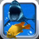 海底世界之大鱼吃小鱼