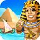 金字塔大冒险