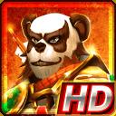 熊猫大侠HD