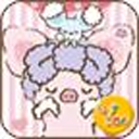 YOO主题-粉色小猪
