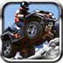 雪地车手之摩托竞速