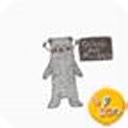 YOO主题-森系小熊