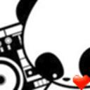 熊猫爱音乐桌面主题-魔秀
