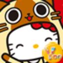 YOO主题-卖萌凯蒂猫