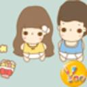 YOO主题-超KAWAYII小人