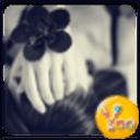 YOO主题-女子似花