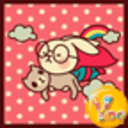 YOO主题-超人小兔
