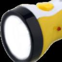高亮LED手电筒