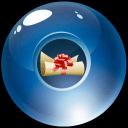 幸运水晶球