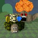 3D砖块消除