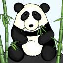 GO主题—熊猫