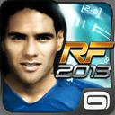 真实足球2013免验证版(含数据包):Real Soccer 2013