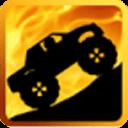 疯狂的车轮:怪物卡车