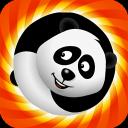 熊貓滾滾中文版