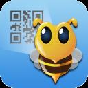 蜂子二维码