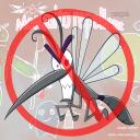 超声波驱蚊widget
