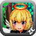 天使冲刺-龙骑士 動作 App LOGO-硬是要APP