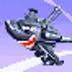 黑鲨直升机 2 西伯利亚 射擊 App LOGO-硬是要APP