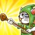 魔法猫的宝石大战 益智 App LOGO-硬是要APP