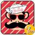 YOO主题-胡子大嘴猴 工具 App Store-愛順發玩APP