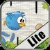小鸟飞行 LOGO-APP點子