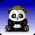 熊猫养成 遊戲 App LOGO-硬是要APP