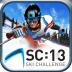 滑雪挑战赛13 精简版 LOGO-APP點子
