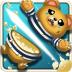 小熊逃亡 LOGO-APP點子