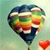 热气球魔秀桌面主题(壁纸美化软件) 工具 App LOGO-硬是要APP