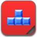 重力俄罗斯方块 益智 App LOGO-硬是要APP