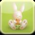 小兔快跑 動作 App Store-愛順發玩APP