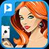 PlayPhone扑克 LOGO-APP點子