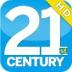 21世纪英文报HD 生產應用 App LOGO-硬是要APP