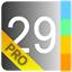 半透明桌面日程 工具 App Store-癮科技App