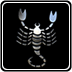 天蝎座 個人化 App LOGO-APP試玩