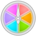幸运转盘 遊戲 App LOGO-硬是要APP