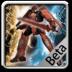 机器人大战III 動作 LOGO-玩APPs