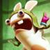 疯狂兔子壁纸 個人化 App LOGO-硬是要APP