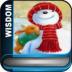 雪孩子 童话故事 智慧谷系列 書籍 App LOGO-APP試玩