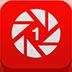 1拍二维码 生活 App LOGO-硬是要APP