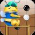 杰迈休闲五子棋 棋類遊戲 App LOGO-APP試玩