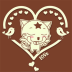 GO主题-萌猫巧克力爱情 工具 LOGO-玩APPs