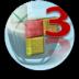 经典方块3 益智 App LOGO-APP開箱王