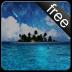美丽的岛屿动态壁纸 個人化 App Store-愛順發玩APP