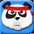 熊猫传奇 LOGO-APP點子