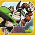 琪巴和昆巴:丛林跳跃 LOGO-APP點子