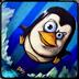 企鹅滑雪3D 體育競技 App LOGO-APP試玩