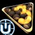 Namco网络桌球3 LOGO-APP點子